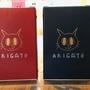 紙婚式のプレゼントにと紙の品を探して来店、ARIGATOパスコを購入いただきました。